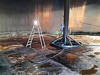 Мазутные резервуары - это наша специализация.   -  зачистка резервуаров от остатков мазута;  -  утилизация или