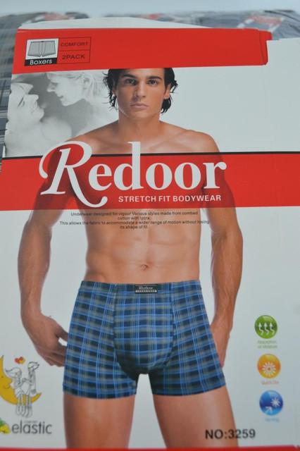 """Мужские трусы """"Redoor"""""""