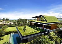 The Meera House Gy Guz Architects