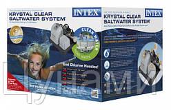 Хлоргенератор Интекс 28670