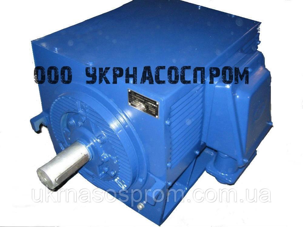Электродвигатель 4АМН315М2 250 кВт 3000 об/мин