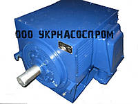 Электродвигатель 4АМН250М4 110 кВт 1500 об/мин