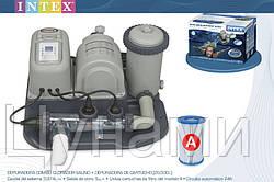 Хлоргенератор для бассйнов Интекс 28674