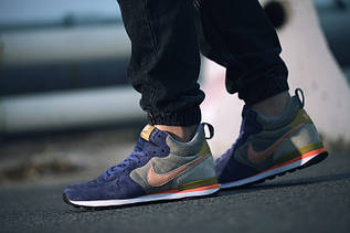 Кроссовки мужские Nike Internationalist / ARC-374