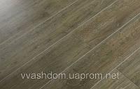 """Ламинатная доска HDM Коллекция """"Wellness V4"""" Дуб серебряный 32 класс 7,7 мм Германия"""