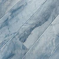 """Ламинированные полы HDM Коллекция """"Superglanz Diele Sensitive"""" Морской голубой 31 класс 8,7мм Германия"""