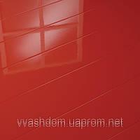 """Ламинированные полы HDM Коллекция """"Superglanz Diele Sensitive"""" Красный лак 32 класс, 9 мм Германия"""