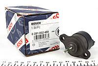 Клапан регулирующий Добло Фиат  \ Fiat Doblo ( Датчик давления топлива ),Bosch - Германия 0281002488