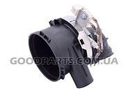 Нагревательный элемент (тэн) проточный для посудомоечной машины Ariston-Indesit 1650W C00256526