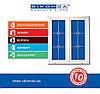 Изготовление металлопластиковых окон / Металлопластиковые окна