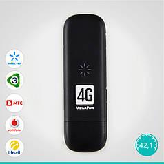 3G/4G модем Мегафон M100-3