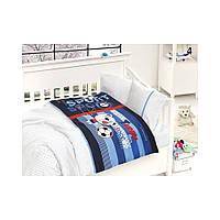 Комплект постельного белья в детскую кроватку First Bamboo bebek