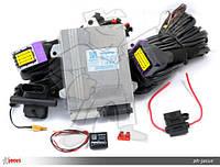 Электроника BLUE ENERGY 4 цилиндра
