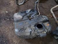 Топливный бак vw caddy 2004 -10