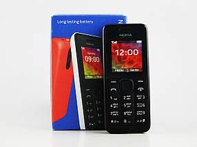 Телефон Nokia 106 Индия Сток, фото 3