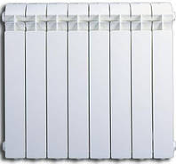 Радиатор  Алтермо ЛРБ - 7, фото 1