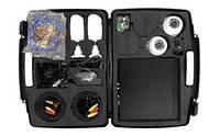 Микс набор для наружного и внутреннего AHD видеонаблюдения Mixed Kit 1MP 4xAHD (заводской)