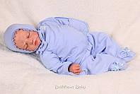 """Одежда для новорожденных """"Бусинка"""" набор трехпредметник"""