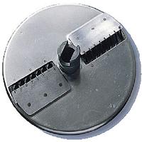 Нож для соломки 5х10 мм. (МПР-350М, МПО-1)