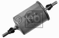 Топливный фильтр ВАЗ 2170 - 2172 FEBI 17635 (96335719)