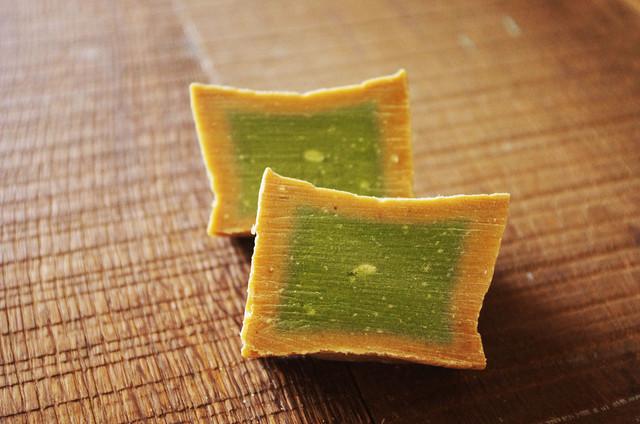 Традиционное алеппское мыло Live Olive, 4% лавра