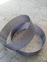 Ситовые барабаны для дробилок