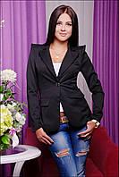Donna-M пиджак IR Гламур