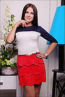 Donna-M платье IR Ромашка, фото 1
