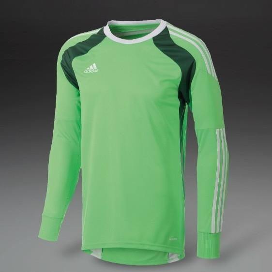 Вратарская футболка  Adidas ONORE 14 GK Jersey