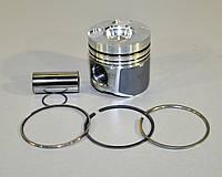 Поршень ДВС на Renault Master II 98->2010 2.5dCi (Marking 01) — Renault (Оригинал) - 7701477121