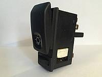 Выключатель света фар VW Golf II 191941531K