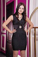 Donna-M платье IR Жаккард , фото 1