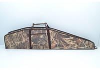 Чехол на ружье с прицелом ночного видения 120 см цвет №7 арт. 8058