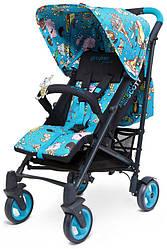 Детская коляска Cybex Callisto by Jeremy Scott