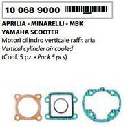 Набор прокладок поршневой BOOSTER/BW`s 50CC для двигателей Minarelli Vertical