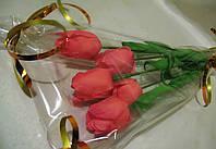 Сахарные цветы из мастики букеты на заказ Харьков