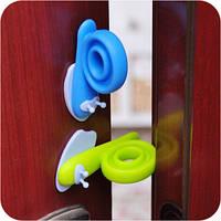 Защита на двери - улитка