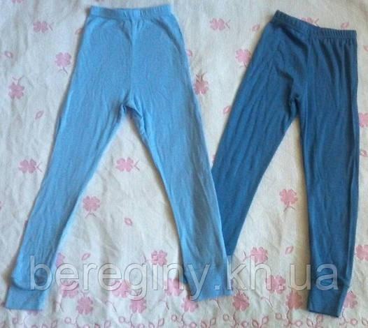 Термобелье штанишки из шерсти Мериноса