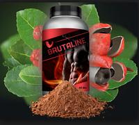 Спортивное питание Brutaline. Для роста мышц