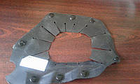 Брызговик рулевой тяги правый Lanos (Оригинал) ЗАЗ Украина