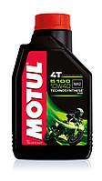 Моторное масло MOTUL 5100 4T 10W40 (1L)