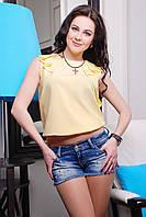 Donna-M блуза IR Волан, фото 1