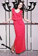 Donna-M платье IR Шифон, фото 1