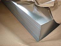 Лист стальной 4х1250х2500 мм горячекатаный