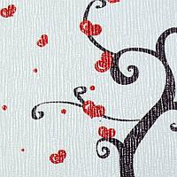 Фотообои для печати Teak texture (Текстура тикового дерева),292g/m2, 1,07x30m