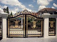 Ворота Рулонные,Секционные,Откатные,Распашные
