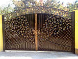 Ворота Рулонные,Секционные,Откатные,Распашные в Харькове, фото 5
