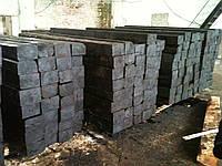 Шпалы пропитанные деревянные Тип 2-А