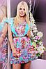 Donna-M платье IR Бабочка