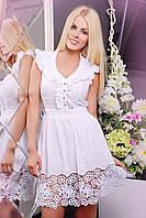 Donna-M платье IR Батист